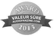 Award 2015 valeur sûre audiofanzine